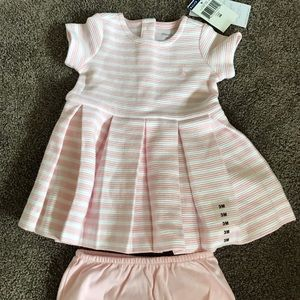 Ralph Lauren adorable polo outfit
